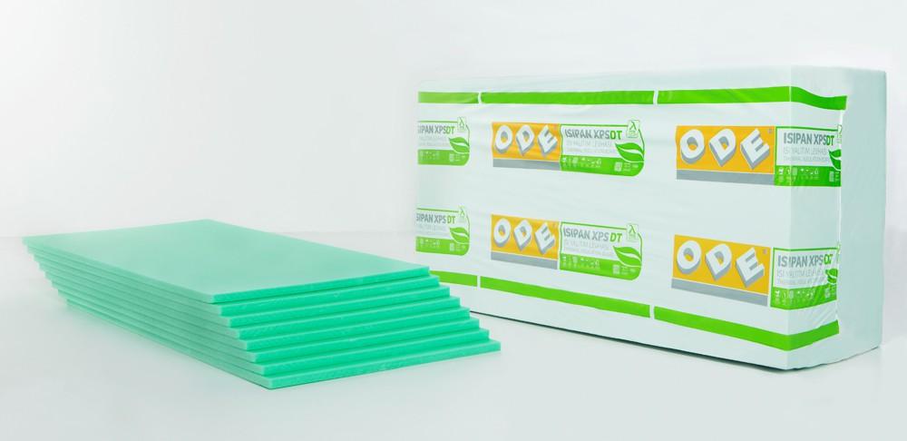 ODE продолжает лидировать в экологических исследованиях: 100% Озонобезопасное производство!