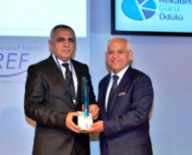 ODE выбрана «Самой конкурентоспособной компанией в Турции».