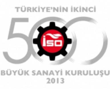 Компания «ODE Yalıtım» заняла 102-е место в объявленном Промышленной Палатой Стамбула списке вторых 500 крупнейших промышленных предприятий