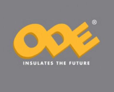 ODE обновила логотип и слоган: миссия компании относительно устойчивого будущего превратилась в фирменный стиль