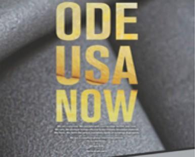 ODE представила изоляцию Турецкого производства на выставке «AHR Expo» в Америке