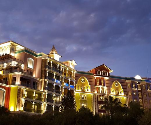 MeritCove Casino